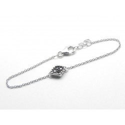 Pulsera LUCKY DIAMOND pavé